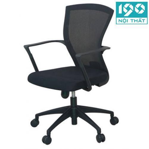 Ghế xoay lưới văn phòng đẹp GX306-N