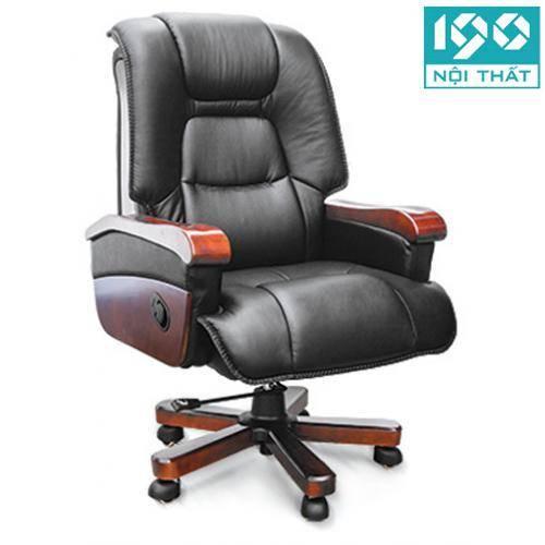 Ghế lãnh đạo cao cấp GX501