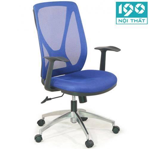Ghế lưới văn phòng đẹp GX304