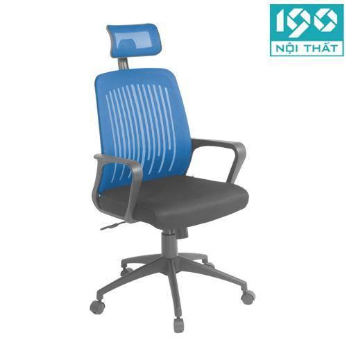 Ghế tựa lưới lưng cao nội thất 190 GX401B