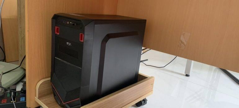 Kệ CPU máy tính