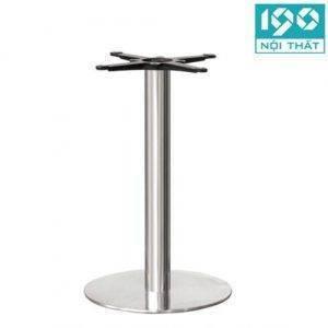 Chân bàn inox CBCF02