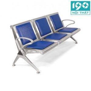 Ghế chờ bọc da GC06D-3