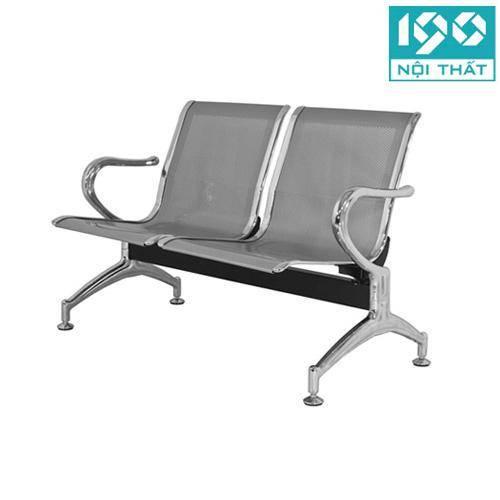 Ghế phòng chờ thép GC01M-2