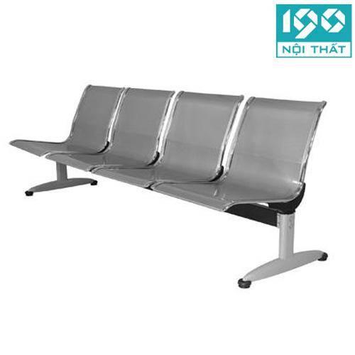 Ghế phòng chờ thép GC01M-4