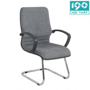 Ghế phòng họp chân quỳ giá rẻ GQ02.1M