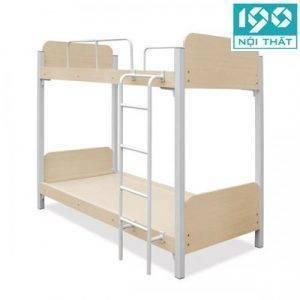 Giường 2 tầng cao cấp JS-2T-G
