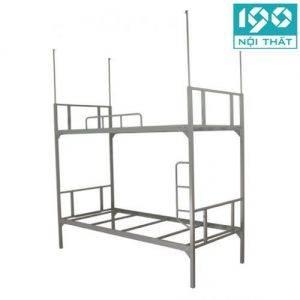 Giường sắt 2 tầng 190 JS-2T