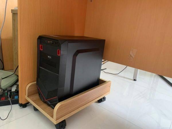 Kệ CPU máy bàn
