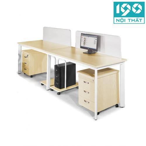 Bàn văn phòng 2 chỗ BCO12-2A