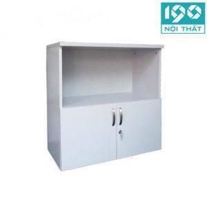 Tủ hồ sơ trưng bày giá rẻ TG02-1