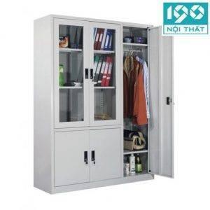 Tủ để hồ sơ văn phòng TS03-3K