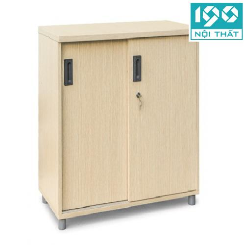 Tủ gỗ cánh lùa TGL03