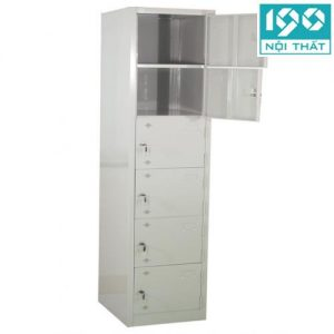 Tủ sắt Locker ngăn TS16