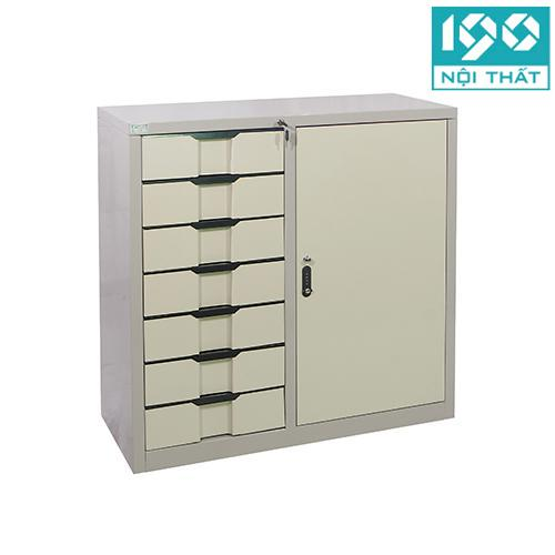 Tủ hồ sơ đựng file TS19