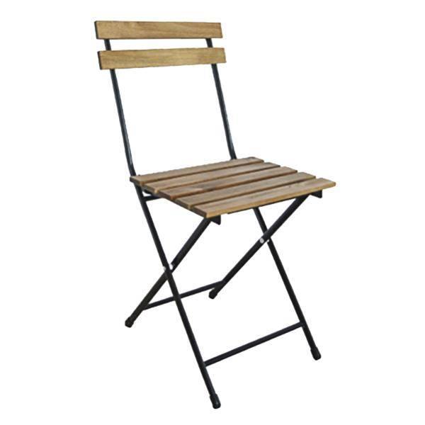 Ghế cafe gỗ GS-23-04