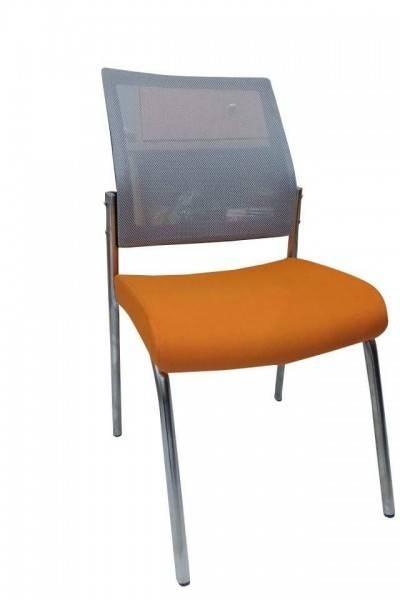 ghế phòng họp inox LD456